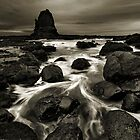 Schank Morning Flow by Robert Mullner