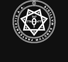 Argenteum Astrum A.'. A.'. Unisex T-Shirt