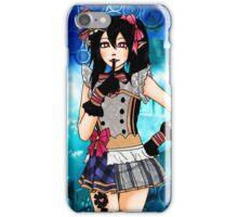 Yazawa Nico Idol iPhone Case/Skin