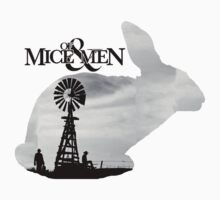 Of Mice and Men by JimothyHotBod