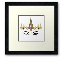 Zelda - The Legend of Zelda / Hyrule Warriors  Framed Print