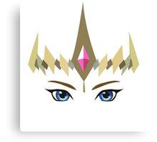 Zelda - The Legend of Zelda / Hyrule Warriors  Canvas Print