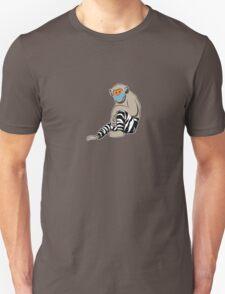 Himalayan zebra monkey proper! T-Shirt