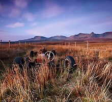no more the dawn chaser by outwest photography.co.uk