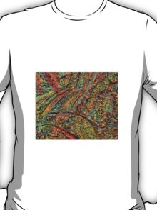 Energy by Holly Cannell - Abstract Painting T-Shirt
