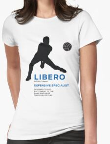 DEFENSIVE SPECIALIST T-Shirt