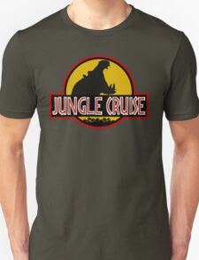 Jungle Cruise Park (NO TEXT) T-Shirt