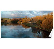 Boyne River Poster
