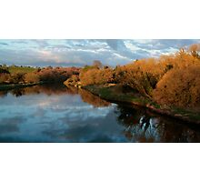 Boyne River Photographic Print
