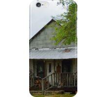 Dilapidated Farmhouse iPhone Case/Skin