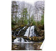 Rural and Rustic Vermont Poster
