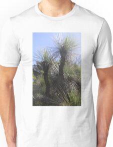Grass Tree Unisex T-Shirt
