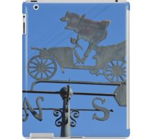 Disney Mr. Toad Disney Mr. Toad's Wild Ride Wind In The Willows iPad Case/Skin