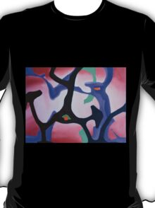 Bush Dance C1   T-Shirt