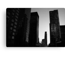 NYC  Canvas Print