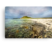 Corel Bay - Isle of Skye - Scotland Metal Print
