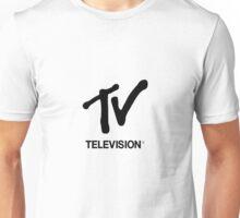 Mmm... TV Unisex T-Shirt