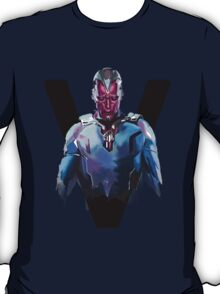 Exclusive THE VISION Merchandise T-Shirt