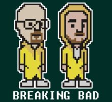 Breaking Bad 2 by Snaflein