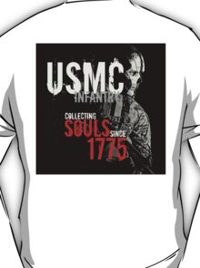 Collecting Souls T-Shirt