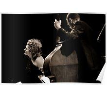 Katie Noonan in Concert Poster