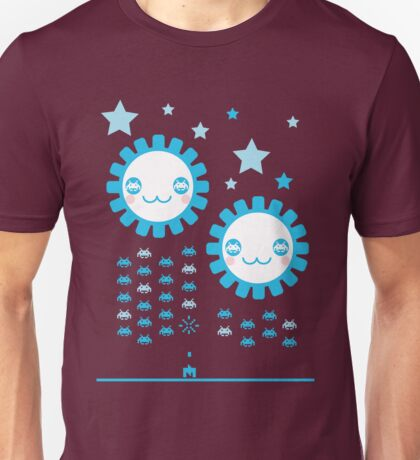 Space Invaders JR Unisex T-Shirt