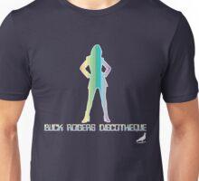 Buck Rogers Discotheque Unisex T-Shirt