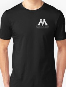 Ministry of Magic - Transportation T-Shirt