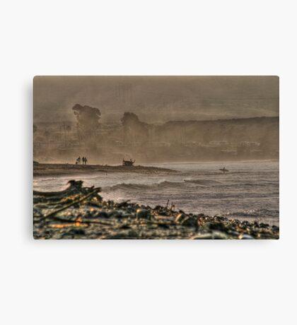 Seascape_5964 Canvas Print