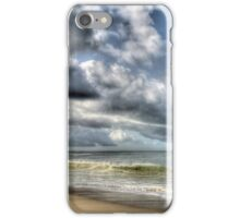 Seascape_6225 iPhone Case/Skin