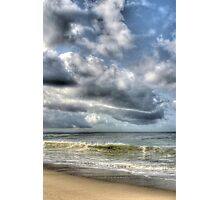Seascape_6225 Photographic Print