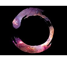 Enzo - Galaxy Photographic Print