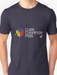 Cube Champion 1985 Unisex T-Shirt