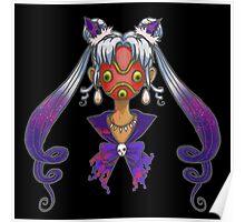 Princess Moononoke Mash-Up Poster
