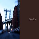 DUMBO - Moving to the Speed of the City by Vanpinni