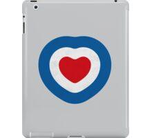 MOD's  Heart iPad Case/Skin