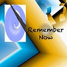 Remember Now Mindful by cherie hanson