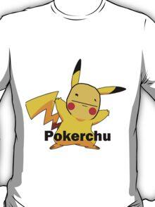 Pokerchu T-Shirt