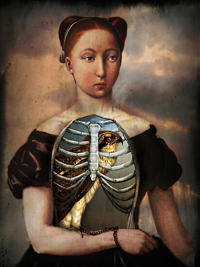 captured by Catrin Welz-Stein