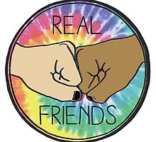 Real Friends by amityaffliction