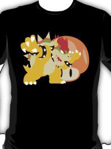 Super Smash Bros Bowser T-Shirt