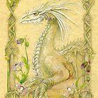 Fantasy Dragon  by morgansartworld
