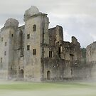 Old Wardour Castle 06 by davesphotographics