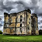 Old Wardour Castle 08 by davesphotographics