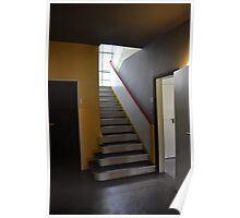 Bauhaus : Meisterhäuser Poster