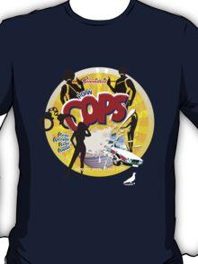 Porn Cops T-Shirt