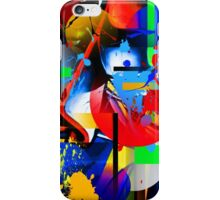 Abstract Urban 3.  iPhone Case/Skin