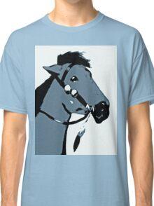 Indian Pony Classic T-Shirt