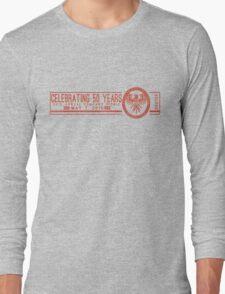 Celebrating 50 Years Long Sleeve T-Shirt