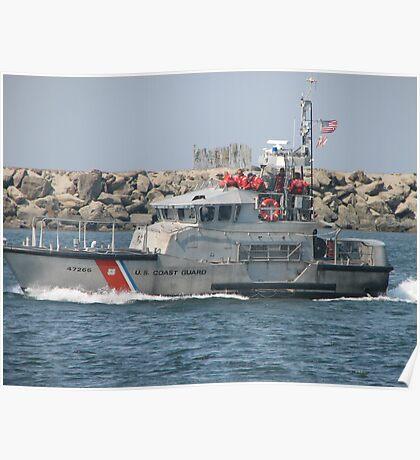 US coast guard Poster